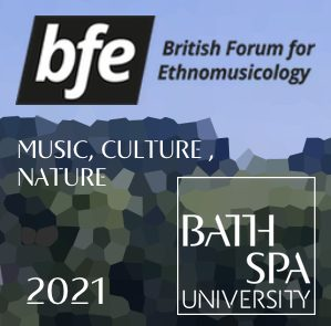 BFE Annual Conference Online                    8-11 April 2021
